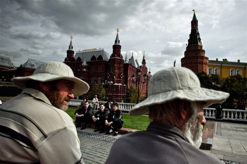 В Stratfor подсчитали, сколько времени Россия выдержит санкции ЕС