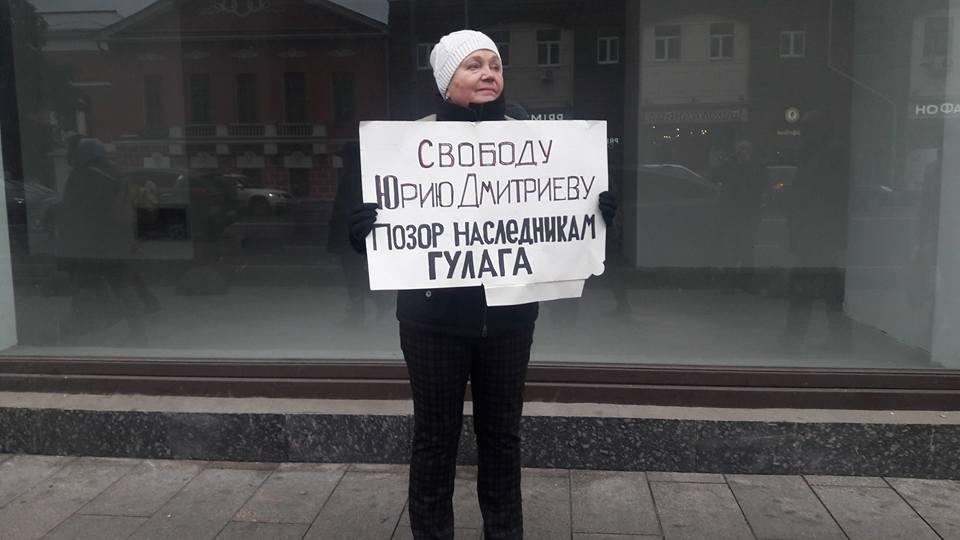 ВСША требуют отРФ немедленно освободить Умерова
