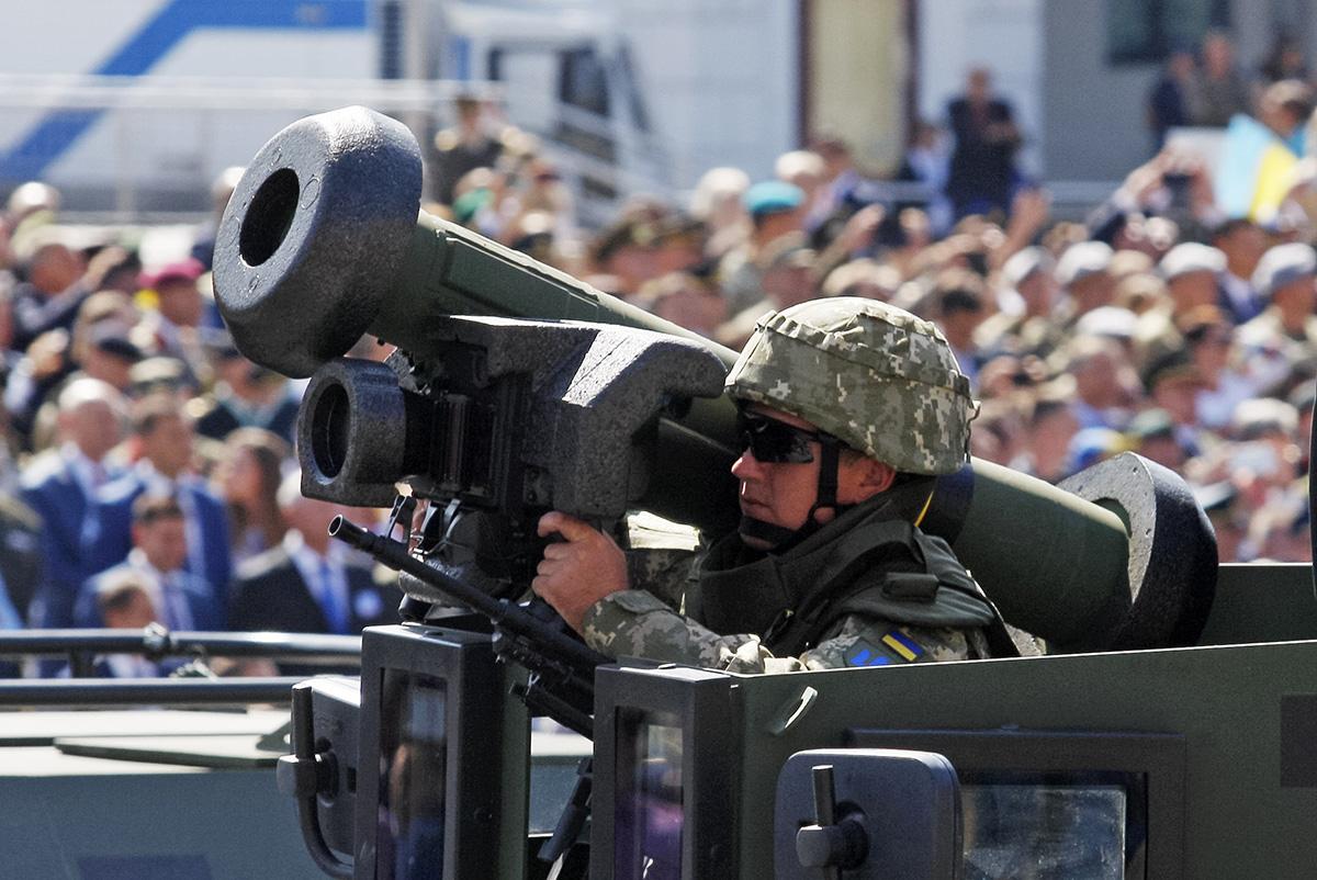 Американці ракети нам дадуть, але не все так просто