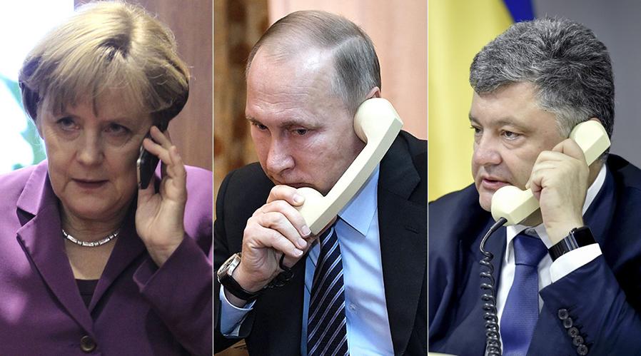 Немає жодних сподівань на припинення вогню на Донбасі