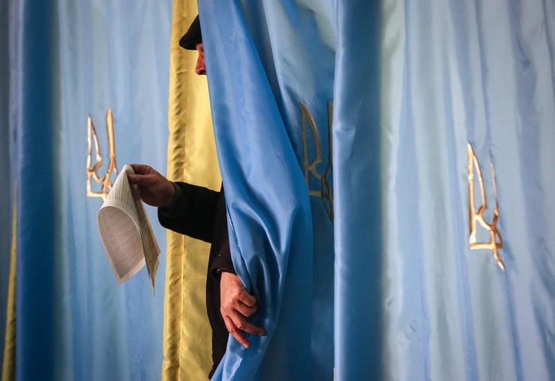 Какие новые технологии будут использовать в украинской политике