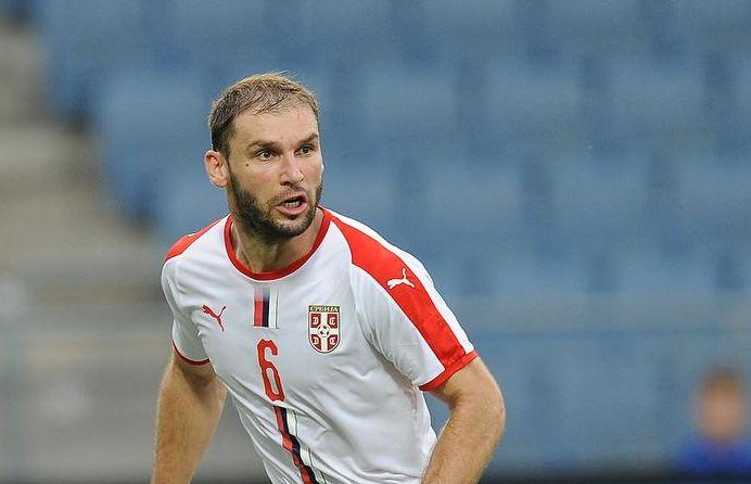 Сборные Коста-Рики и Сербии провели первый матч на турнире