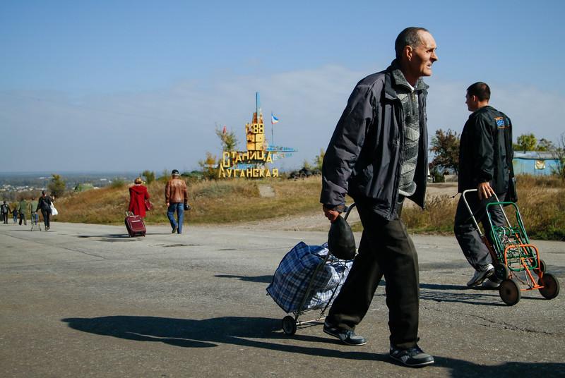 """Жители """"республики"""" массово уезжают в Россию из-за безденежья"""