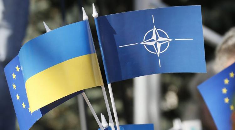 Василь Філіпчук про курс України на ЄС і НАТО