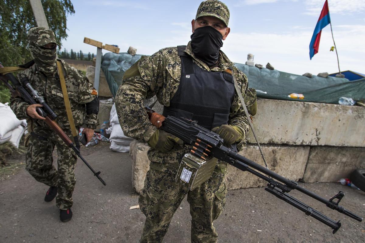 """В Кремле старательно делают вид, что на фоне Сирии """"украинский вопрос"""" забыт"""
