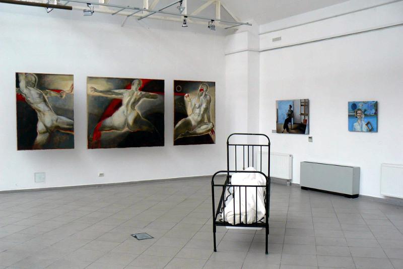 На выставке «Авто/Портрет» можно увидеть факторы, способные объединить общество