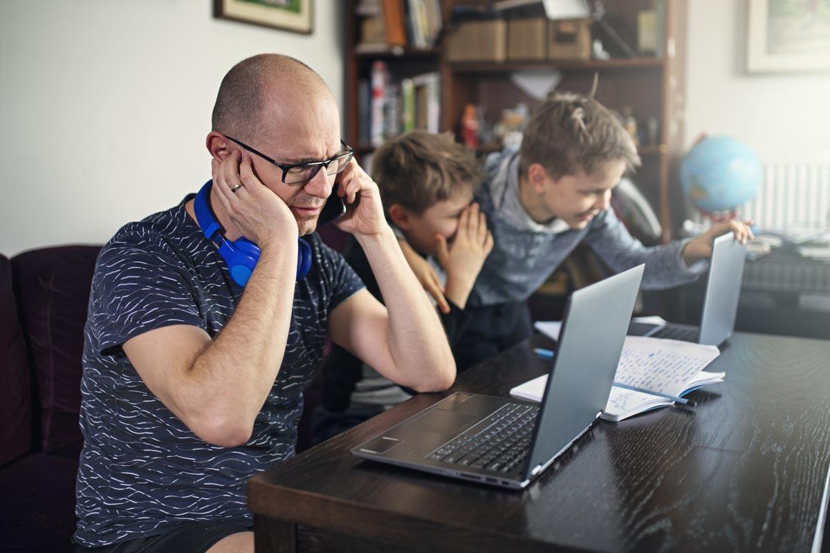 Что делать с онлайн-обучением, когда интернета нет в 65% сел