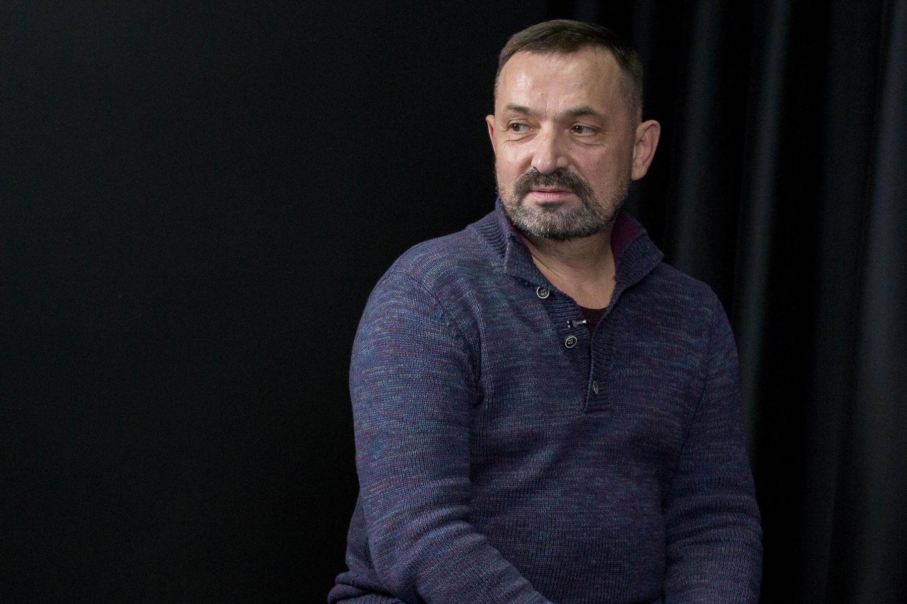 Зеленского нельзя подпускать к публичным дебатам