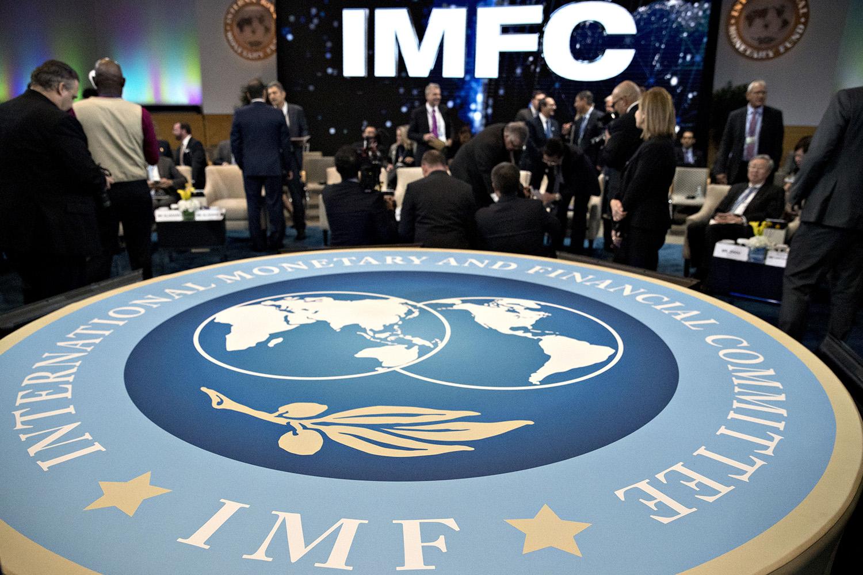 Миссия МВФ будет работать в Украине в мае