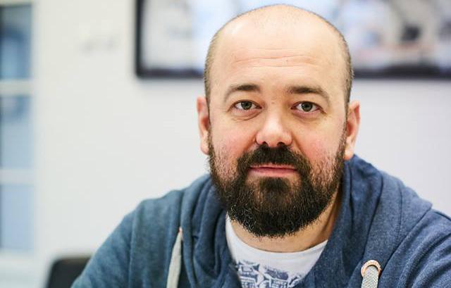 Денис Блощинский, ушедший из команды по подготовке конкурса, раскрыл суть разногласий с новым руководством