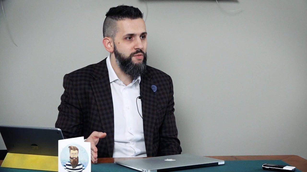 Нефьодов хочет перевести таможенную службу на контрактную систему