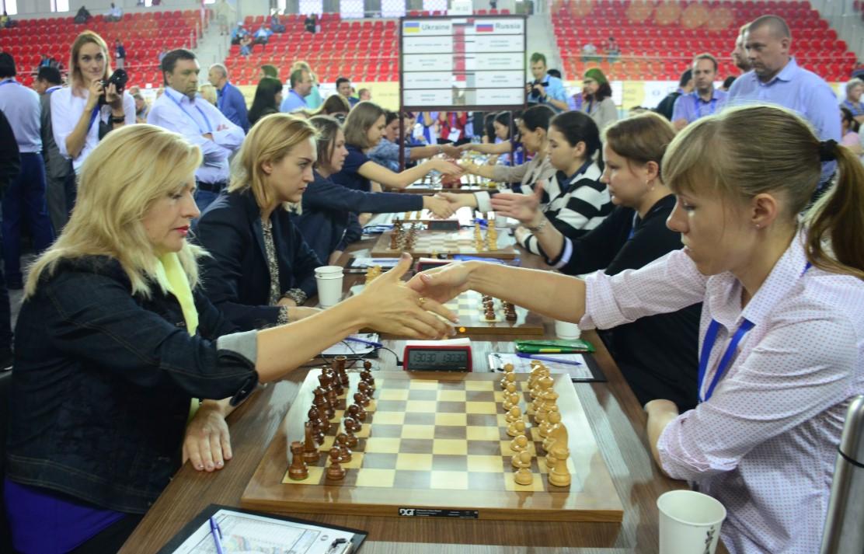 Украинки добились победы и завоевали серебряные медали