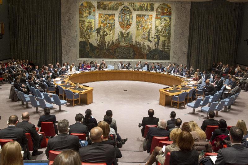 Совет Безопасности ООН обсудил ситуацию с условиями жизни в Северной Корее