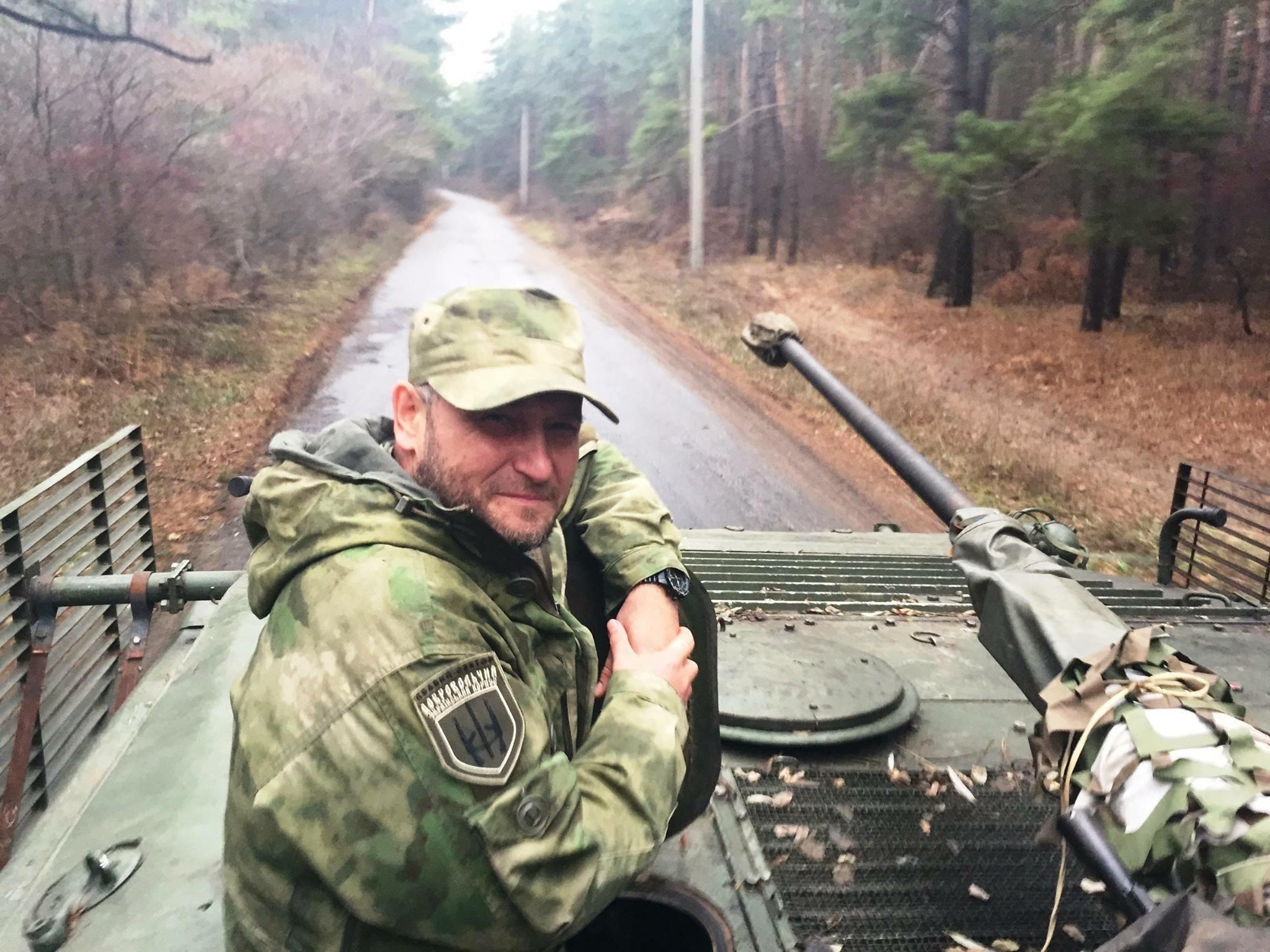 Украине важно мобилизировать все ресурсы