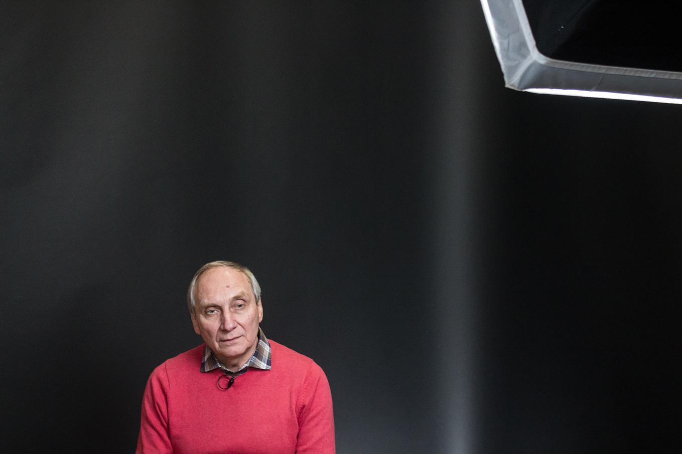 Донецкий ученый Игорь Козловский о настроениях жителей оккупированного Донбасса