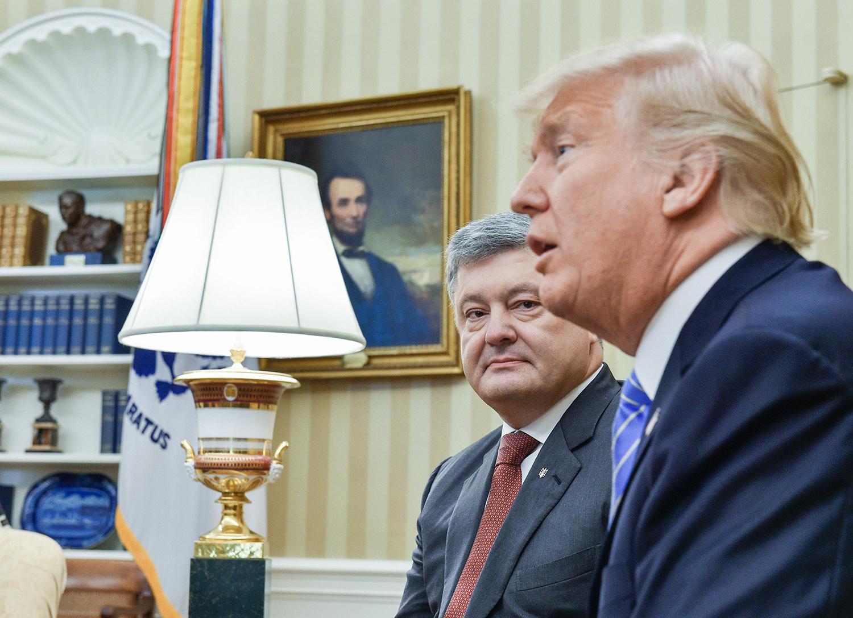 Встреча президентов Украины и США поставила новые вопросы