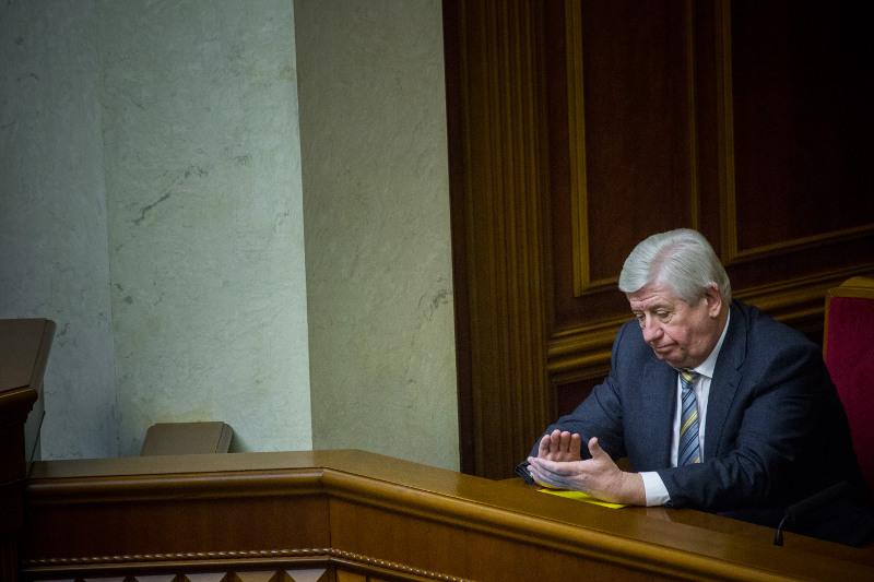 Новым генеральным прокурором стал бессменный заместитель главы ведомства Виктор Шокин