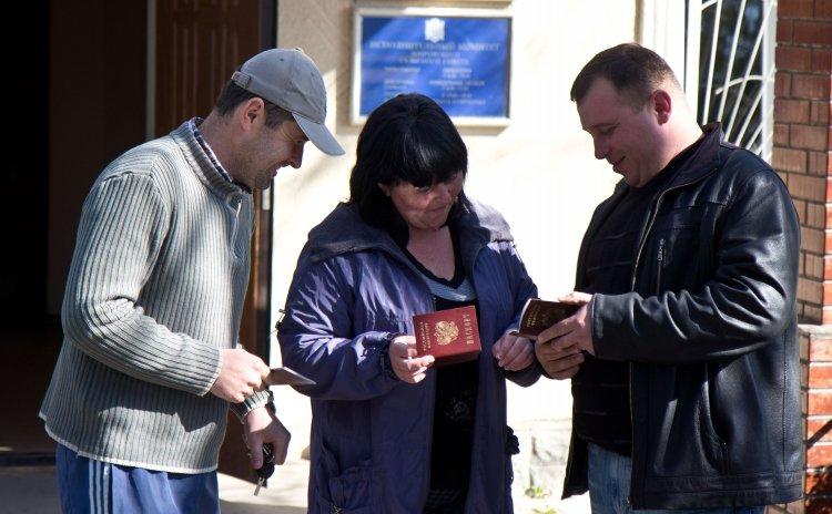 Нововведение российского омбудсмена будет направлено на переселенцев, ненавидящих Украину