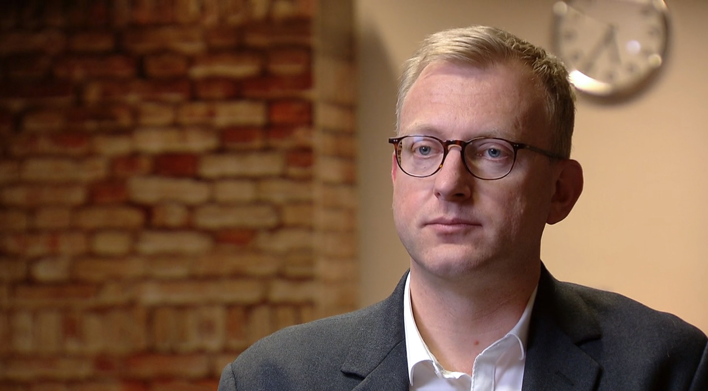 Стивен Блокманс об Украине, Европе и переговорах по Донбассу