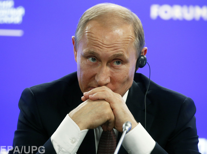 """""""Народ в отчаянии. Аванс давали в мае. В том мае"""", - шахтеры российского города Гуково, из которого армия РФ обстреливала Украину в 2014 году, вышли на пикет и требуют зарплату - Цензор.НЕТ 3155"""