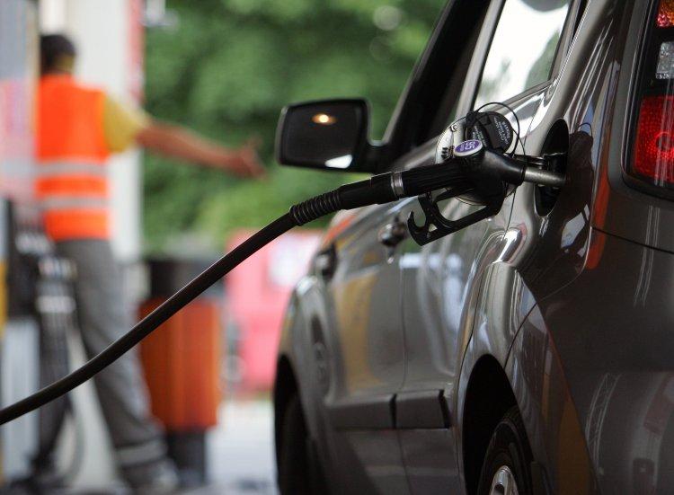 Дефицита нефтепродуктов и сжиженного газа в Украине на сегодня нет