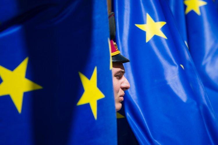 Европейцы хотят разработать дополнительные механизмы защиты от нелегалов