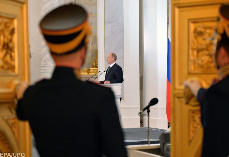 Константин Боровой о влиянии Суркова на Донбассе