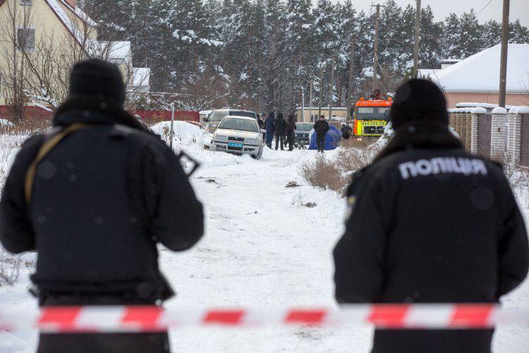 Аваков не хочет прерывать собственный визит вКанаду из-за бойни вКняжичах