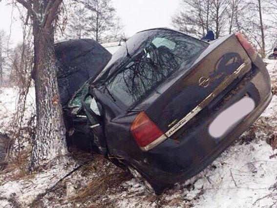 30-летний нацгвардиец умер вДТП 3