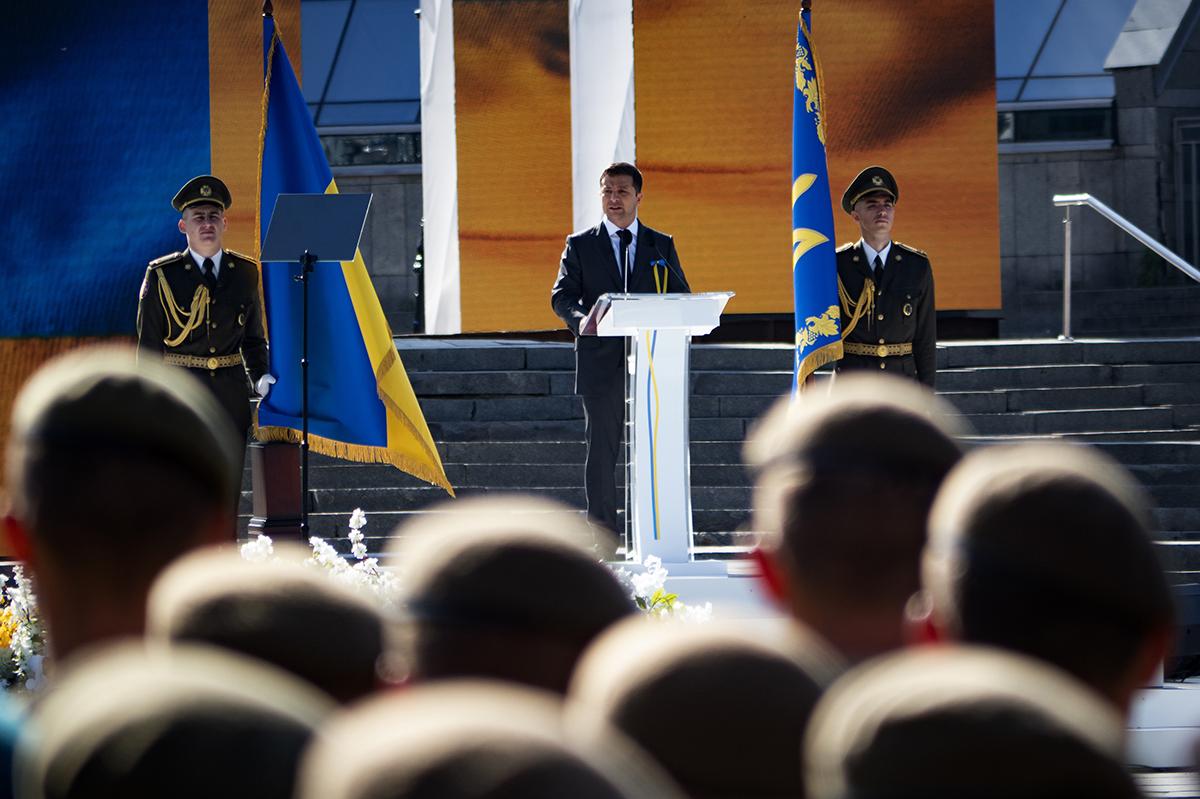 Какой должна быть позиция Украины, если Запад и Россия начнут договариваться