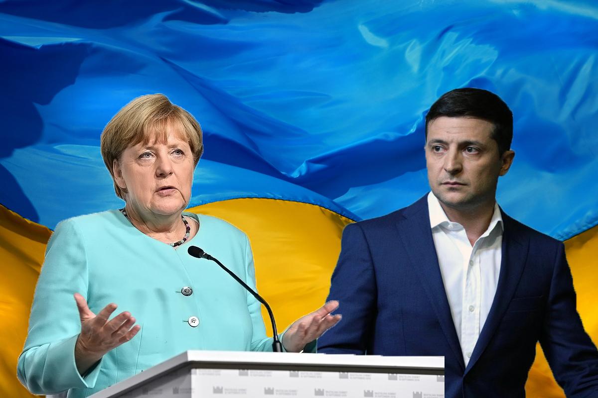 Контрінтуїтивні роздуми про майбутнє партнерство Києва з Берліном