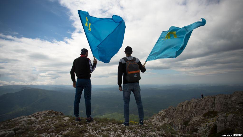 Историк Сергей Громенко о депортации крымских татар и нынешних проблемах с Крымом