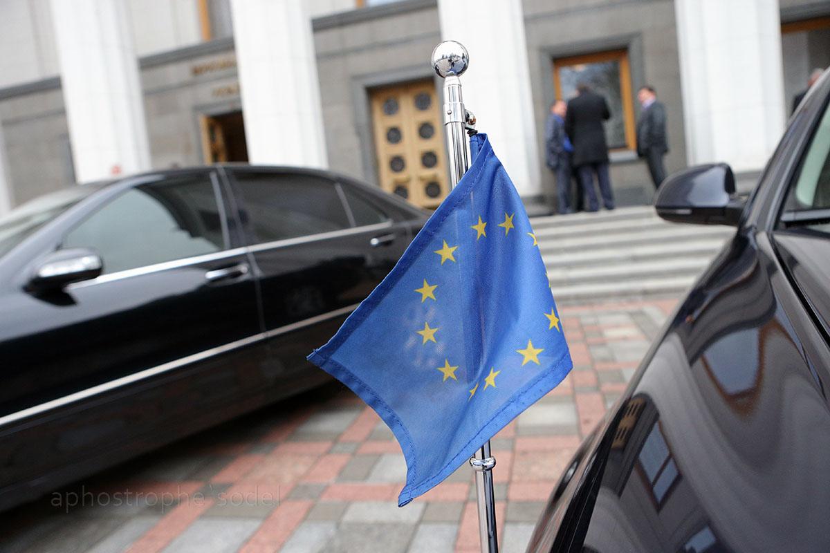 На что рассчитывает Украина по итогам саммита