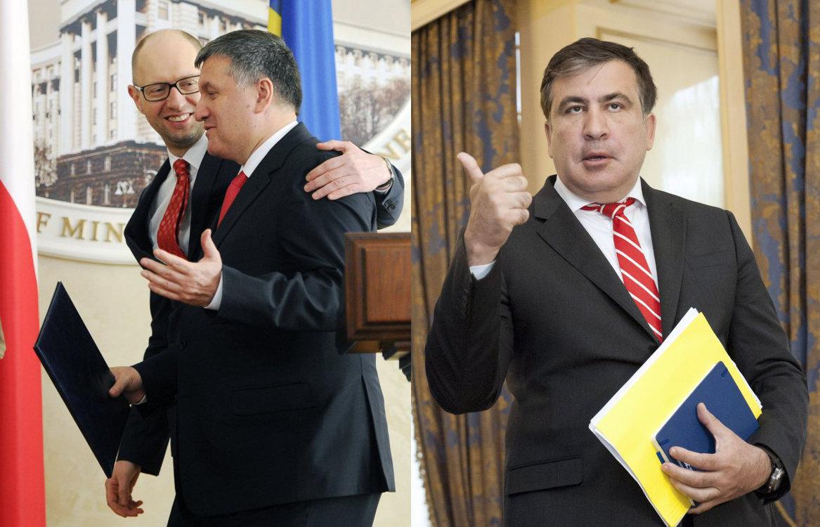 Что пишут в соцсетях о конфликте глав МВД и Одесской ОГА