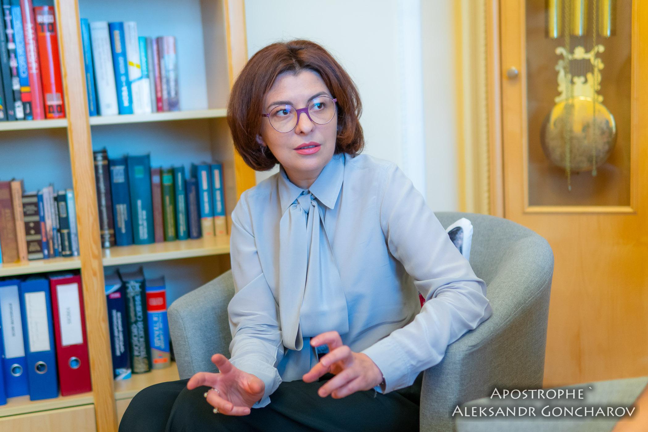Вице-спикер парламента о предстоящих выборах и не только