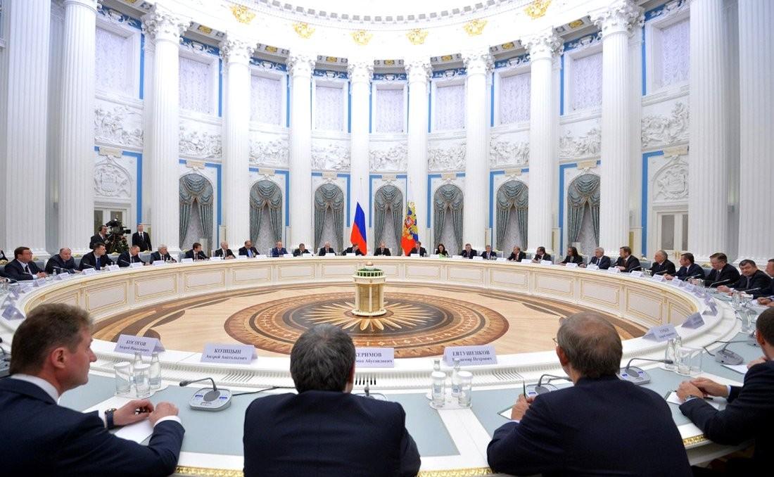 В руководстве США серьезно изменилось отношение к России