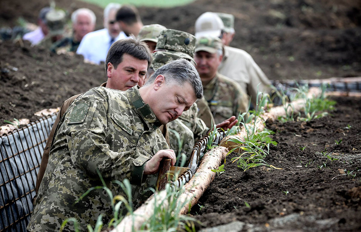 """Дуда против """"замораживания"""" российско-украинского конфликта, - Die Welt - Цензор.НЕТ 9936"""