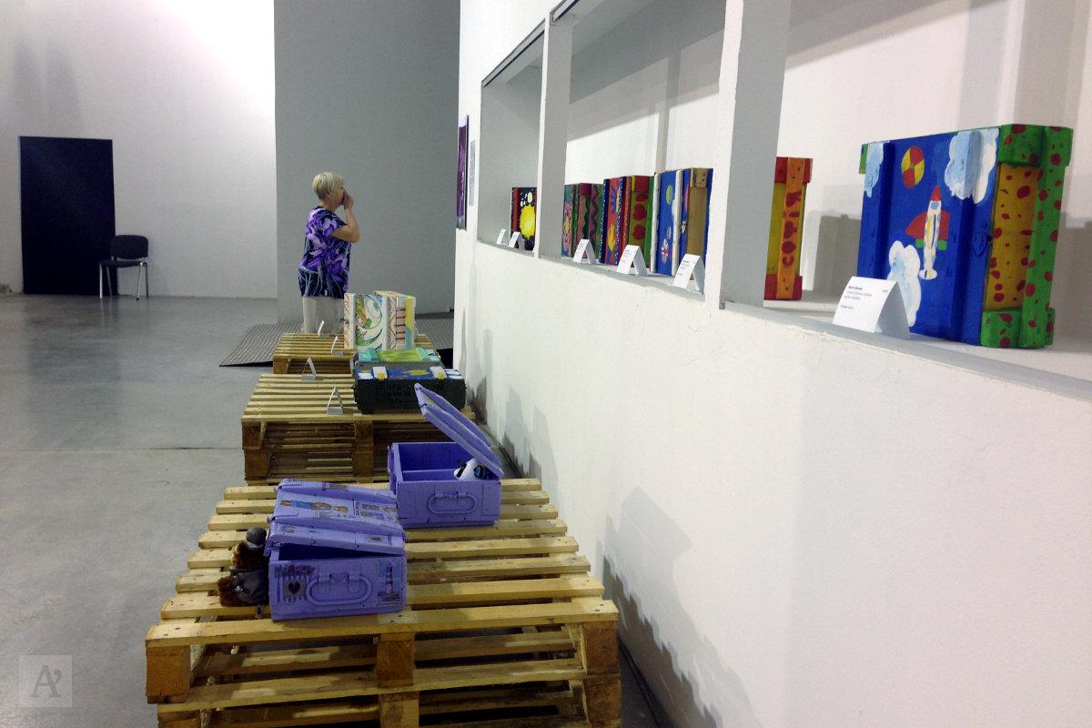 Новые предметы искусства продадут на аукционе