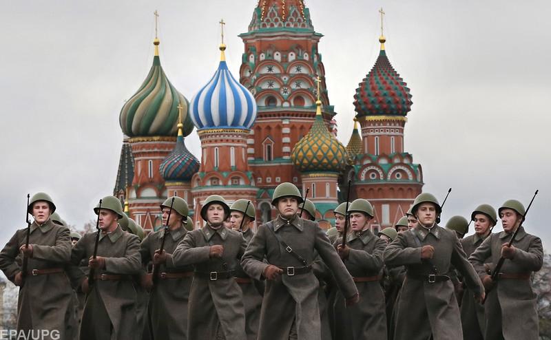 Stratfor об антироссийских санкциях США и ответе Москвы