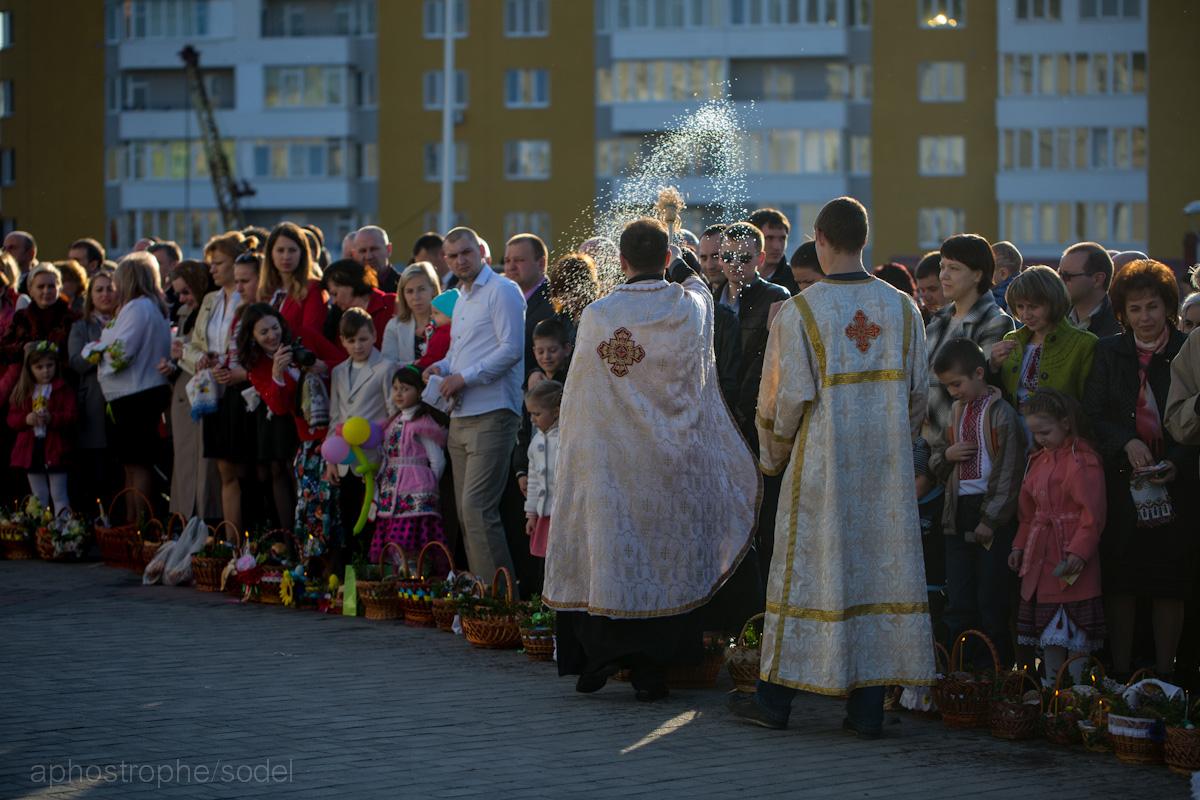 Украинские политики активно раздают в соцсетях поздравления с праздником