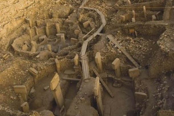 ВТурции для туристов открыли древнейший храмовый комплекс— «нулевую точку истории»