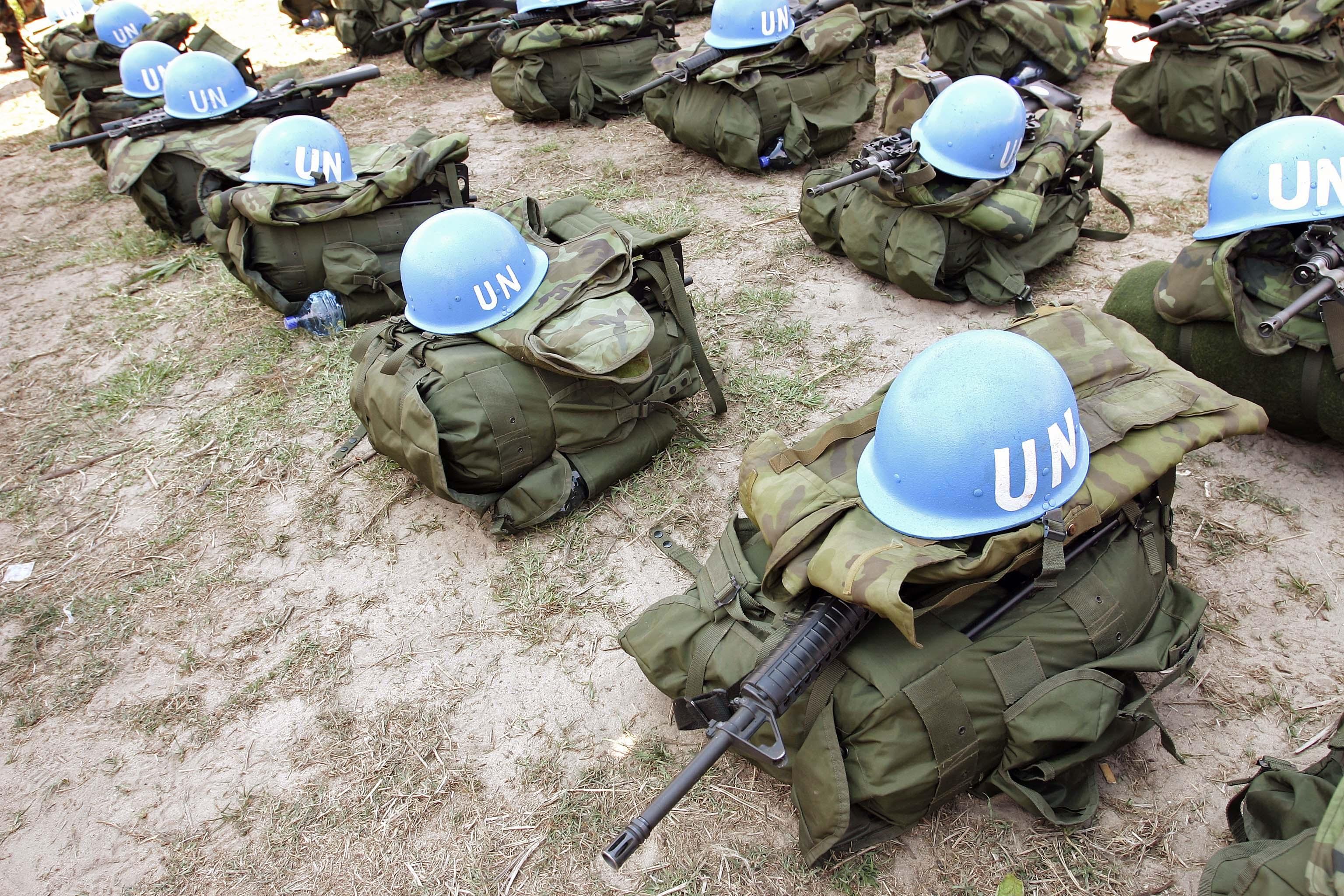 Как Украине вернуть инициативу после заявления Путина о миротворцах