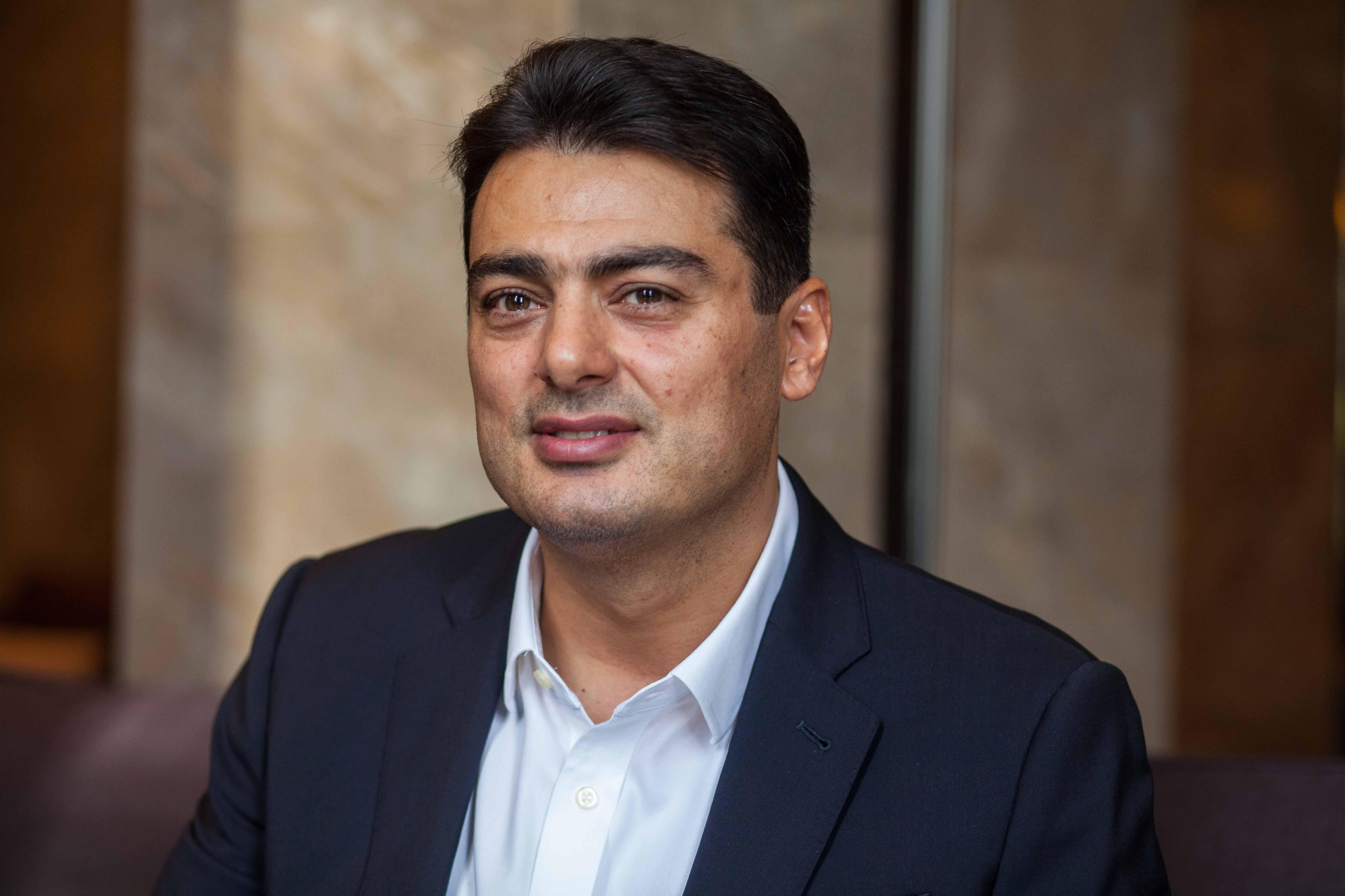 Турецкий бизнесмен рассказал об особенностях ведения строительного бизнеса в Украине