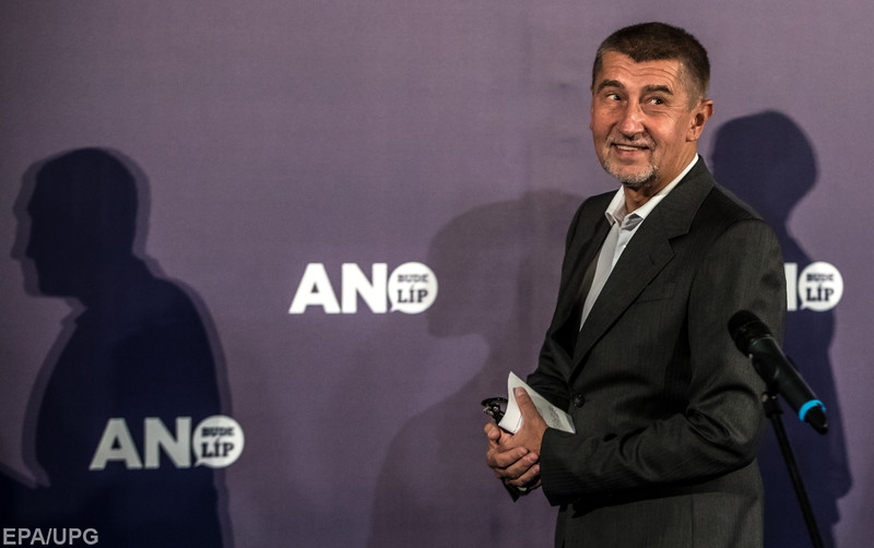 Чего ждать Украине после выборов в Чехии?