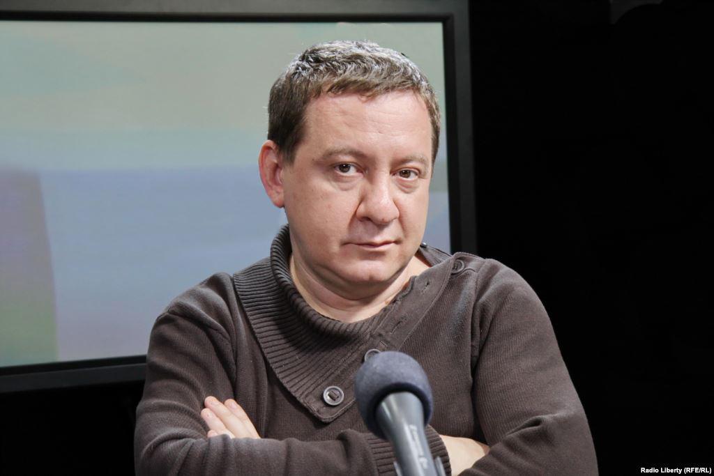 Известный журналист о блокаде полуострова, репрессиях и наказании для коллаборантов