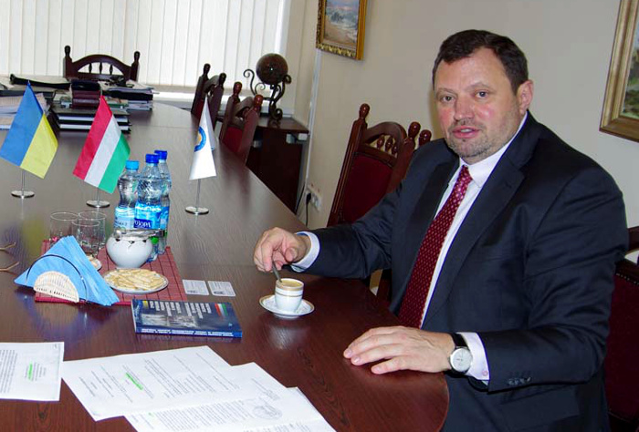 Посол Венгрии в Украине рассказал о европейских перспективах нашей страны
