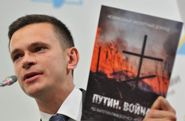 О докладе Немцова и том, почему РФ отказывается от своих военных