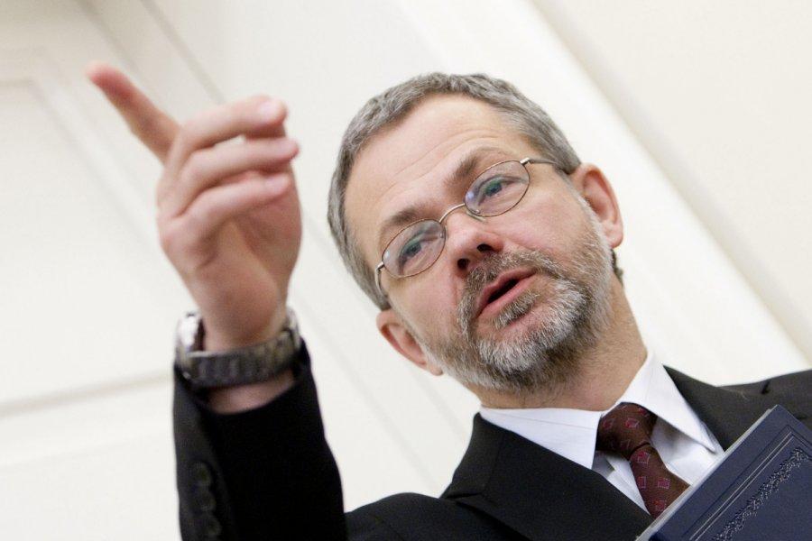 МИД Литвы отреагировал напредложение депутата Сейма забрать Калининград у Российской Федерации