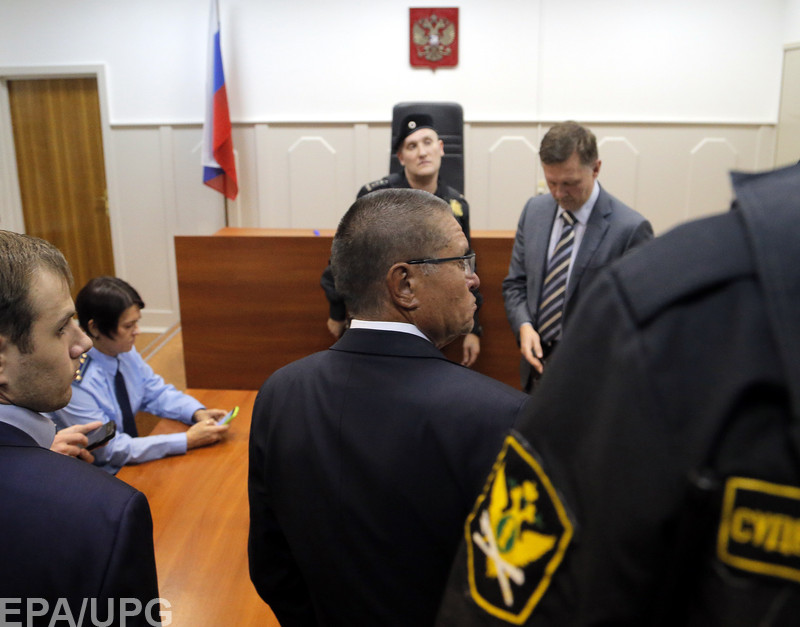 Если к событиям вокруг Улюкаева причастен Путин, то российских либералов ждут тяжелые времена