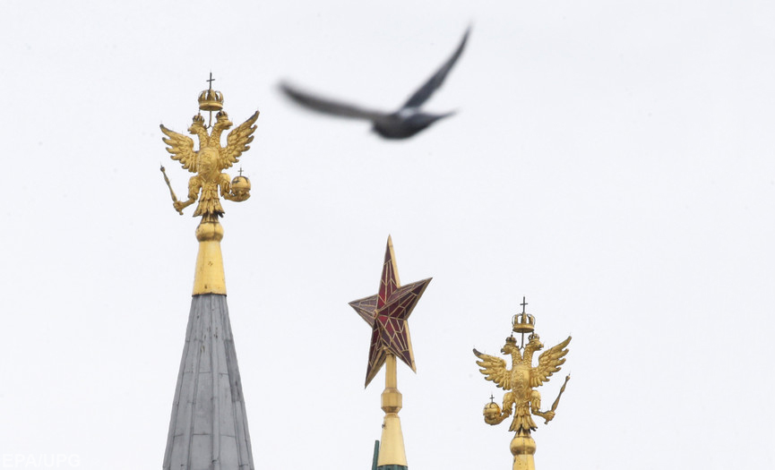 """Stratfor о публикации """"кремлевского доклада"""" в США"""